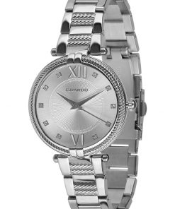 Guardo women's watch 011955-2