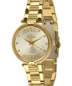 Guardo women's watch 011955-4