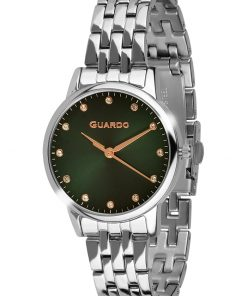 Guardo women's watch 011961-1