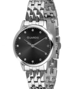 Guardo women's watch 011961-2