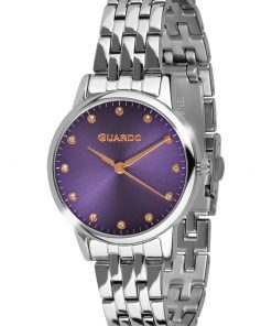 Guardo women's watch 011961-3