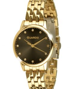 Guardo women's watch 011961-4