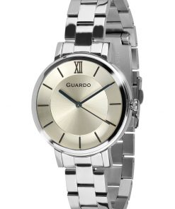 Guardo women's watch 011984-2