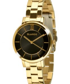 Guardo women's watch 011984-3