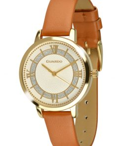 Guardo women's watch 012184-3