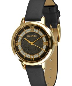 Guardo women's watch 012184-4