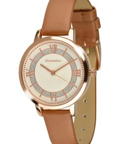 Guardo women's watch 012184-5
