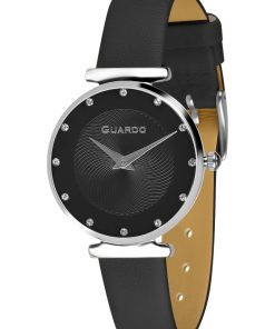 Guardo women's watch 012457-1