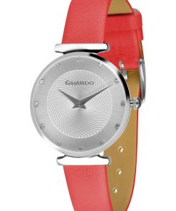 Guardo women's watch 012457-2