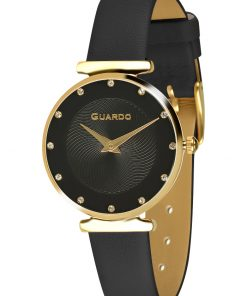 Guardo women's watch 012457-3