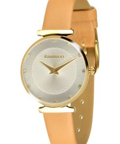 Guardo women's watch 012457-4