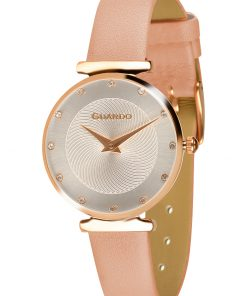 Guardo women's watch 012457-5