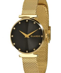 Guardo women's watch 012457(1)-4