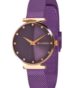 Guardo women's watch 012457(1)-5