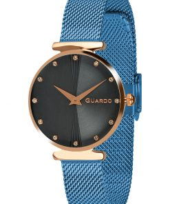 Guardo women's watch 012457(1)-6