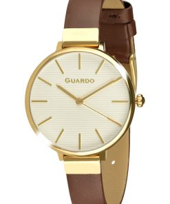 Guardo women's watch B01094-4