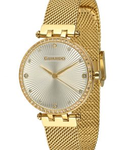 Guardo women's watch B01100-3