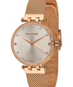 Guardo women's watch B01100-4