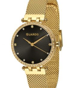 Guardo women's watch B01100-5