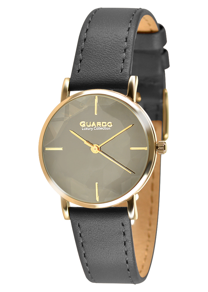 Guardo women's watch S02159-5