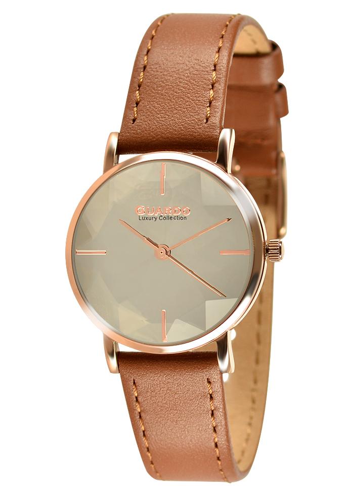 Guardo women's watch S02159-6