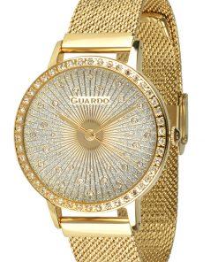 Guardo Premium 011626-3 Watch