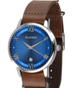 Guardo Premium 011994-3 Watch