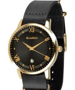 Guardo Premium 011994-4 Watch
