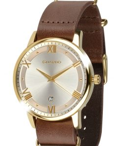 Guardo Premium 011994-5 Watch