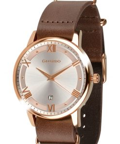 Guardo Premium 011994-6 Watch