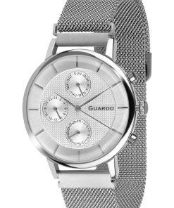 Guardo Premium 012015-2 Watch