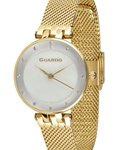 Guardo Premium B01206-4 Watch
