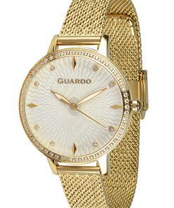Guardo Premium B01340(2)-4 Watch