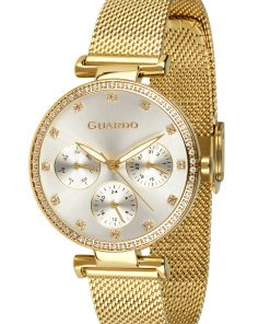 Guardo Premium B01652-3 Watch