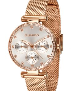 Guardo Premium B01652-5 Watch
