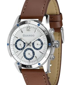 Guardo Men's Watch 011168-2