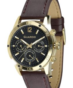 Guardo Men's Watch 011168-3