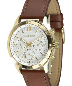 Guardo Men's Watch 011168-4