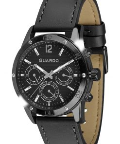 Guardo Men's Watch 011168-5