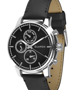Guardo Men's Watch 011420-1