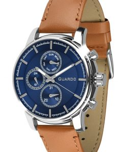 Guardo Men's Watch 011420-3