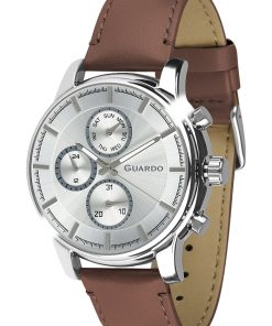 Guardo Men's Watch 011420-4