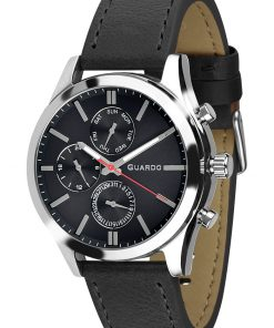 Guardo Men's Watch 011648-1