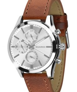 Guardo Men's Watch 011648-2