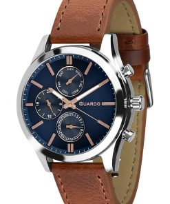 Guardo Men's Watch 011648-3