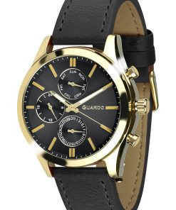 Guardo Men's Watch 011648-4