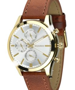 Guardo Men's Watch 011648-5