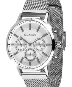 Guardo Men's Watch 012077-1