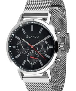 Guardo Men's Watch 012077-2