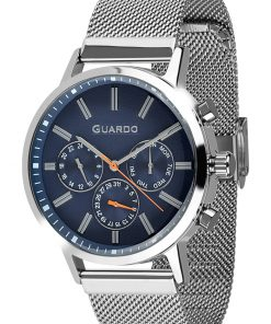 Guardo Men's Watch 012077-3